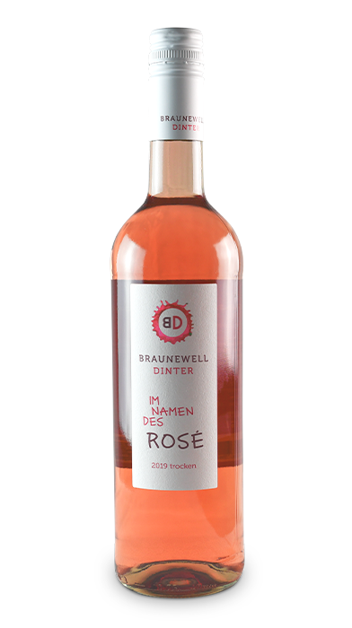 Braunewell Dinter Im Namen des Rosé