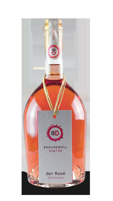 Braunewell Dinter der Rosé